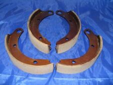 Brake Shoes 51 52 53 54 55 Chrysler DeSoto 12 inch x 2 inch NEW