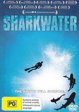 Sharkwater - The truth will surface DVD - Documentary, Shark Finning, Fish, Film