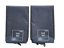 Herschel Supply Co 2 pieces Standard Issue Travel Shoe Bag set