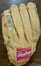 Vintage Rawlings Softball Leather Glove 14 Inches RSGXL