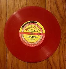 RECORD GUILD OF AMERICA I Saw Mommy Kissing Santa Claus Children Going to Boston