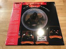 BERNIE WORRELL All The Woo LP RSD Black Friday 2017 Record Store Day NEW