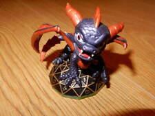 SKYLANDERS ~ Original SPYRO Figure Character SPYRO'S ADVENTURE Purple dragon