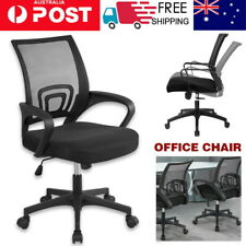 Office Chair Gaming Computer Chairs Mesh Back Executive Seating Study Seat  AU