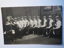 Weimar - WV Germania - SS 1923 - Fuchsenritt mit Pfeife Kommersbuch / Studentika