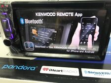 "Kenwood DDX394 6.2"" Multimedia DVD Receiver with Built in Bluetooth"