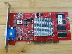 ATI Rage 128VR 32MB SDRAM PCI VIDEO CARD
