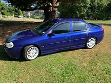 Mondeo ST200 2.5L V6 saloon***LIMITED EDITION***49/300***