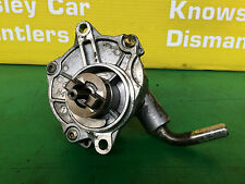 MERCEDES C220 CLASSIC BRAKE VACUUM PUMP A6112300065