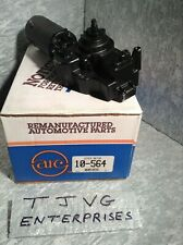 Windshield Wiper Motor Arc 10-564  NEWLY REMANUFACTURED
