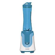 Telefunken 300W Smoothie Maker blau Trinkbecher BPA Frei Standmixer Milchshaker