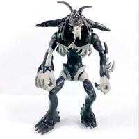 """rare TMNT MUTATIONS RAHZAR Teenage Mutant Ninja Turtles 5"""" Action Figure kid toy"""