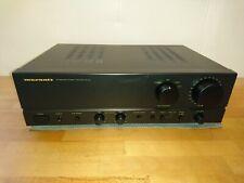 Marantz PM-40  Verstärker Amplificateur Amplifire Poweramp Stereo Hifi