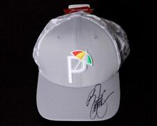 Rickie Fowler Hand Signed Puma Arnold Palmer Invitational Golf Hat PSA/DNA