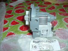 Oem Genuine Samsung Dishwasher Drain Pump # Dd31-00005A or # Dd81-01527A
