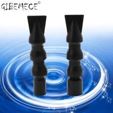 Flexible Aquarium Water Outlet Duckbill Return Pipe End Plastic Nozzle 20/25mm