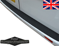 VW T6 BUMPER PROTECTOR TAILGATE STYLE - NON-SLIP IT'S THE SAFETY MUST HAVE