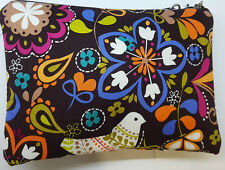 "Patterned 7"" Tablet Sleeve - Bird"