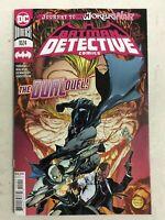 DETECTIVE COMICS #1024,1025,1026  JOURNEY TO JOKER WAR DC COMICS Lot