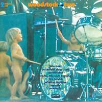 Woodstock Two - Various Artists (NEW 2 VINYL LP)