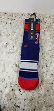 Stance socks MLB Boston Red Sox s m 6-8.5 red white blue