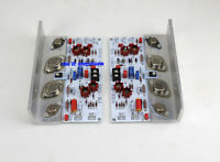 One pair assembeld Class AB Power amplifier board base on FM-300A amp     L18-16