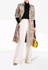 $590 NWT BURBERRY Silk Cashmere Turtleneck Sweater Black Size S