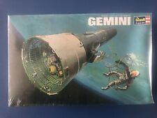 Mint in Sealed Box!1/24 ScaleRevell Gemini SpacecraftMisb