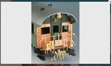// Bausatz  Nr.3208 Weinert Prellbock H0