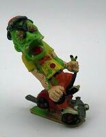 Marx Models Roddy The Hot Rod Painted 1963 Nutty Mads Rat Fink Weird-Ohs