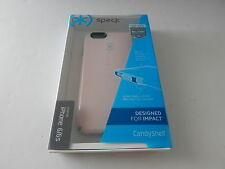 Speck Products CandyShell Case for iPhone 6 iPhone 6S Pink/Aqua Blue New