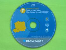CD NAVIGATION EX TSCHECHIEN POLEN EU 2007 VW RNS 300 EOS SEAT SKODA AUDI A4 FORD