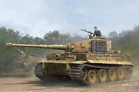 Trumpeter 09539 1/35 Pz.Kpfw.VI Ausf.E Sd .Kfz.181 Tiger ⅠW/Zimmerit Armor Kit