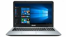 "Asus F555UJ-XO044T Laptop Intel i5 6200U 15.6"" 1TB 8GB RAM 2GB GT920 DVD Win10"