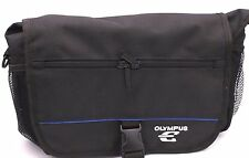 "Olympus E System Travel Bag for PEN Series SYSTEM Case Camera - 11"" x 7"" x 4"""
