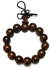 Agarwood Bracelet Prayer Beads 16 mm