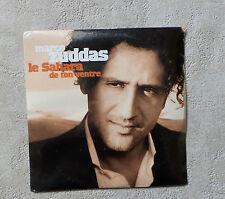 "CD AUDIO MUSIQUE FR / MARCO ZUDDAS ""LE SAHARA DE TON VENTRE"" 1999 CDS 2T NEUF"