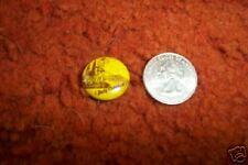"""DAVY CROCKETT  3/4""""   50's   TIN   Pin"""