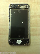 Apple iphone 4 8GB Sprint Smartphone No Screen Bad esn AS IS
