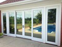 Spiegelfolie SILVER 15 Fensterfolie UV Sonnenschutz Spionfolie Klebefoli-Autofol