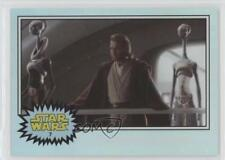 2015 Hoth Ice Foil Starfield #7 Attack of the Clones The mystery on Kamino 3c2
