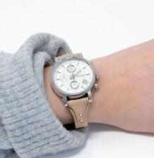 Fossil Boyfriend (ES3625) Damenuhr Chronograph