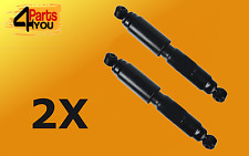2x REAR Shock Absorbers CITROEN JUMPER 2006- DUCATO BOXER FAST SHIPPING