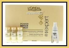 30pcs L'OREAL Absolut POWER REPAIR Lipidium conditioning treatment damaged hair