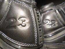 2004 NIKE ZOOM LEBRON II 2 BIRTHDAY PLAYER EXCLUSIVE PE SAMPLE BLACK GREY MVP 12