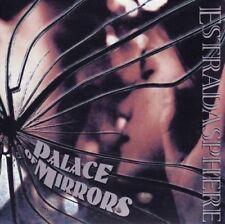 New: ESTRADASPHERE - Palace of Mirrors (Rock/Alternative) CD