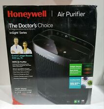 Honeywell InSight Series Hepa Air Purifier Hpa5300B