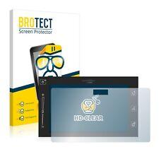 2x BROTECT Protector Pantalla Bosch Suzuki SX4 SLDA Infotainment System