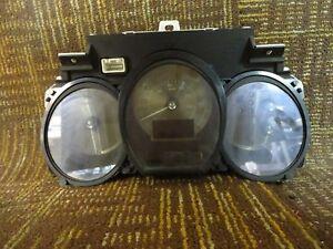 2006 06 Lexus GS430 Speedometer Instrument Cluster Unknown Miles 83800-30B00