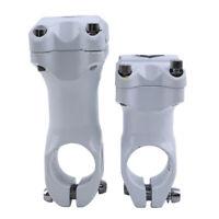 Short Bar Stems Handlebar Stem Riser for BMX MTB Road Mountain Bike KI